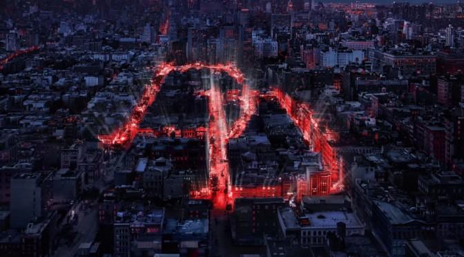 Las nuevas series: Daredevil