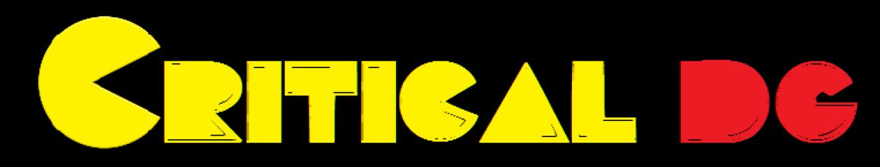 Critical Dg