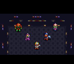 Super Bomberman 2000