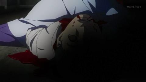 [Chyuu] Tokyo Ghoul - 01 [720p][0FAB9BA9][(029791)12-13-30]