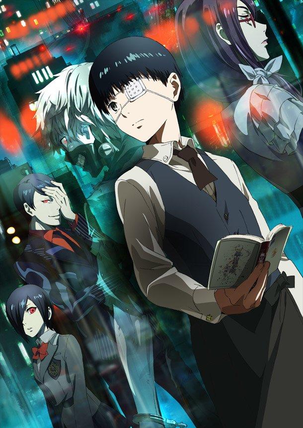El-anime-de-Tokyo-Ghoul-nos-muestra-su-nuevo-video-promocional