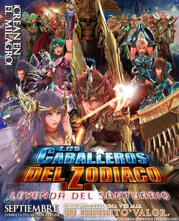 Saint_Seiya_Legend_of_Sanctuary_Afiche_Español