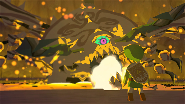 The-Wind-Waker-Gohma-Fight