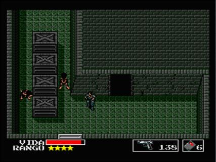 Metal Gear 07