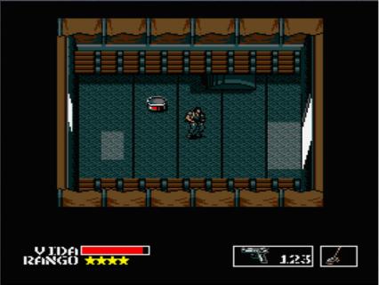 Metal Gear 08
