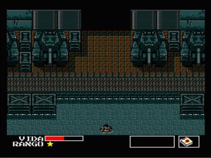 Metal Gear 14