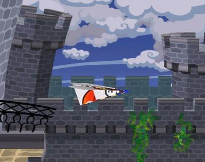 Mario_Paper_Airplane