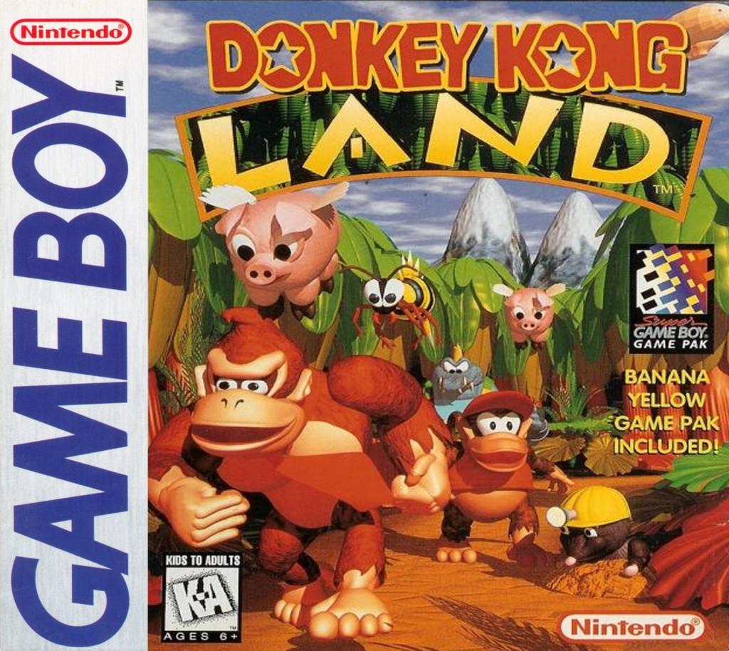 Donkey_Kong_Land_Box_Art