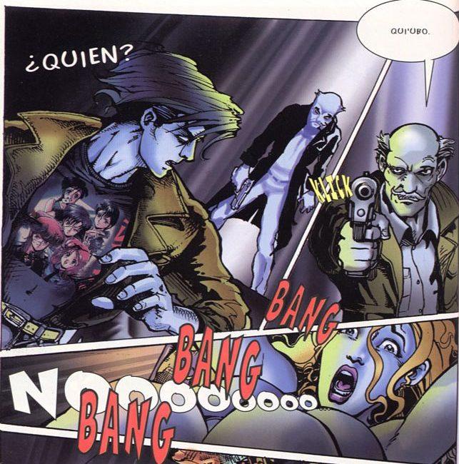 Diablo 01 - 06