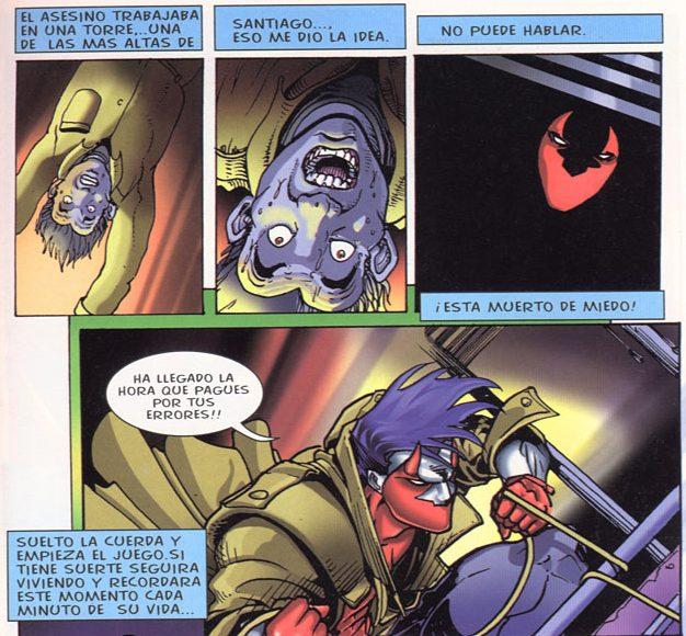 Diablo 01 - 23