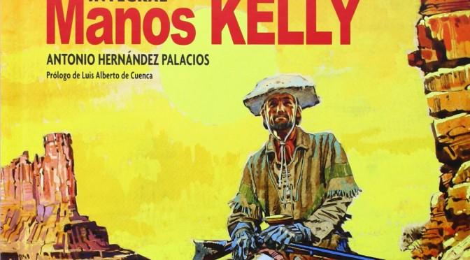 Integral Manos Kelly de Antonio Hernández Palacios