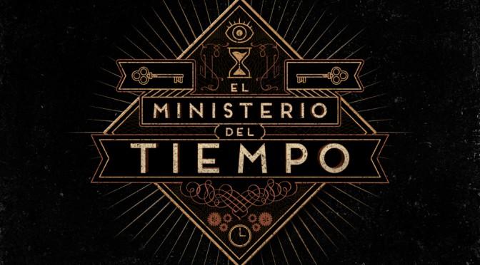Las nuevas series: El ministerio del tiempo
