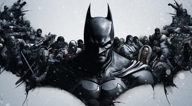 All – Star Batman y Robin de Frank Miller y Jim Lee