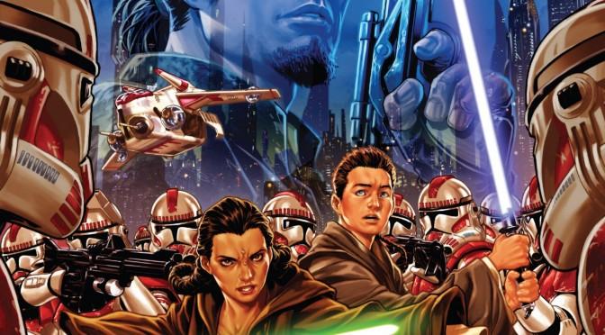 Star Wars. Kanan El último Padawan