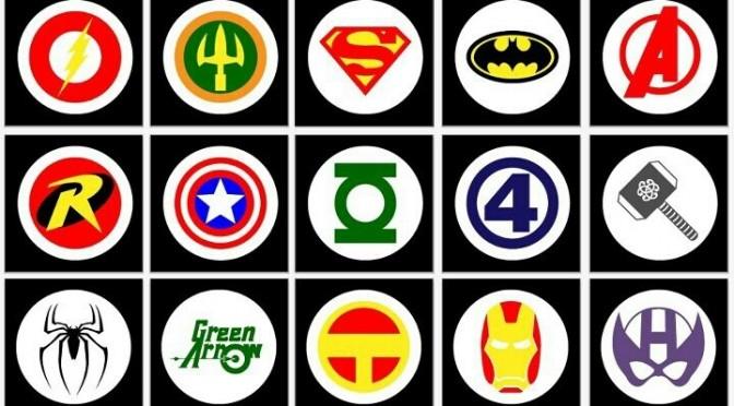 Las 10 mejores series de Televisión de Superhéroes